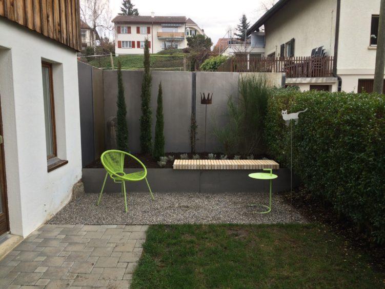 Spack Gartenbau Wileroltigen